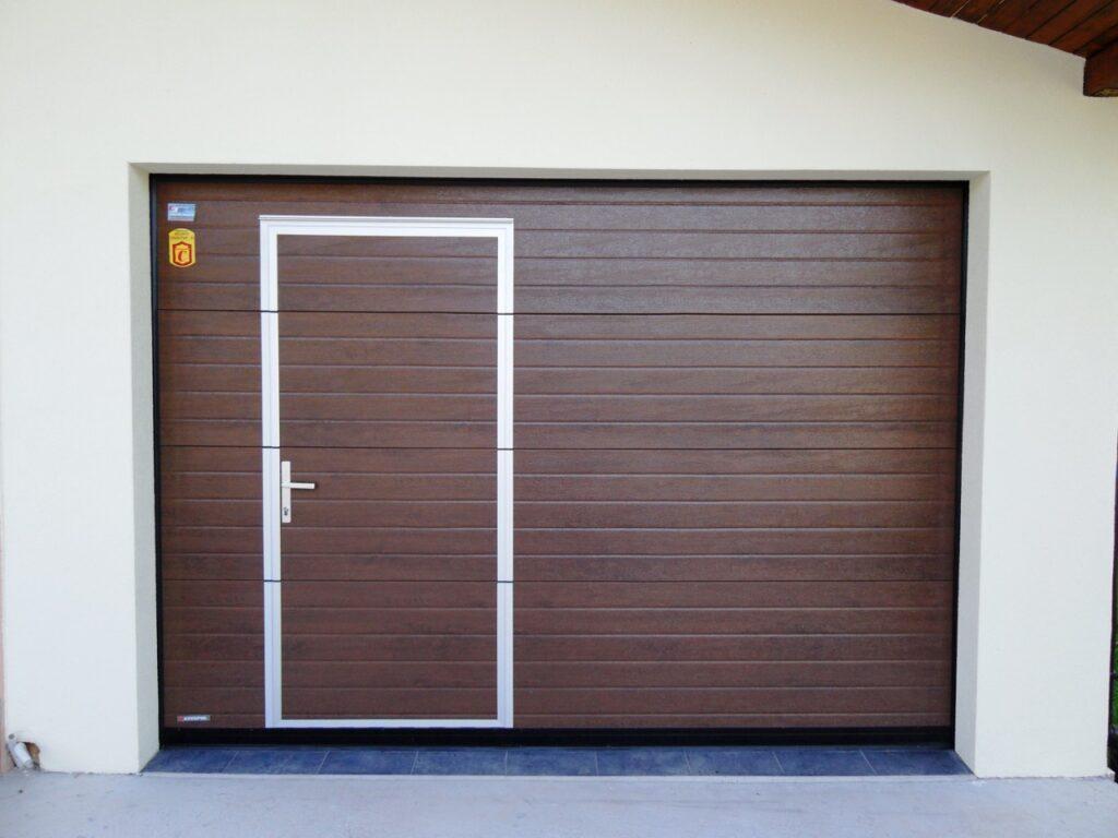 гаражни врати